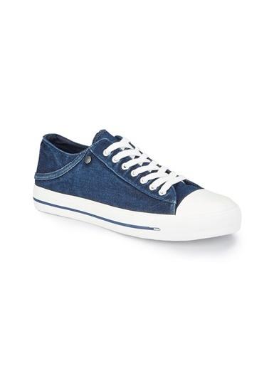 Mavi Mavi Günlük Ayakkabı Lacivert